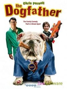 Richard Boddington's The Dogfather